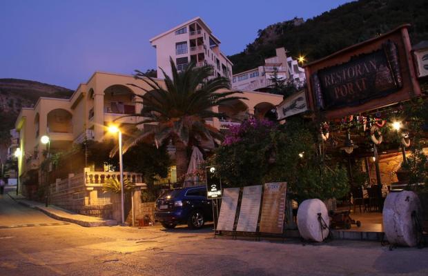 фотографии отеля Hotel Porat (ex. Villa Bello Porto) изображение №27