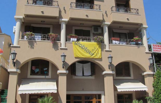 фото отеля Villa Tropico изображение №1