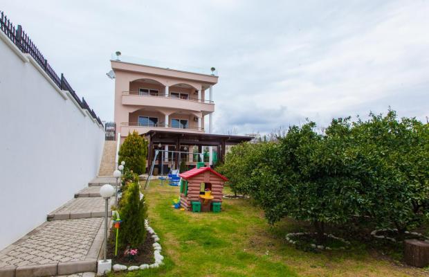 фото отеля Apartments Pasha изображение №1
