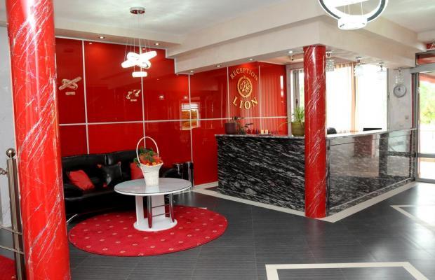 фото отеля Lion изображение №5