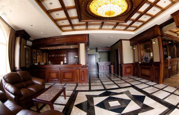 фотографии отеля AquaView Hotel изображение №15