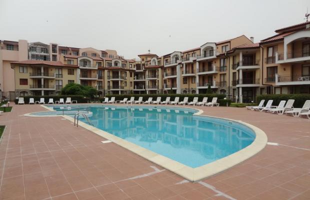 фото отеля Аркадия Комплекс (Arcadia Apart Complex) изображение №1