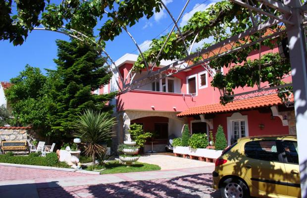 фото отеля Villa Rosa изображение №21