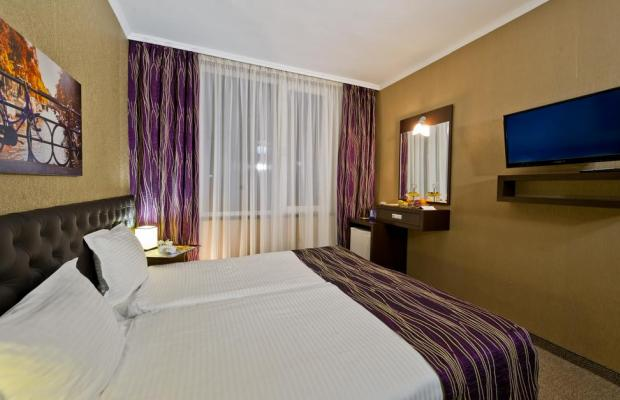 фото SPA Hotel Sveti Nikola (ex. St. Nikola) изображение №10