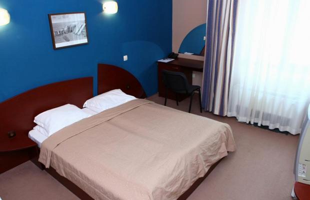 фотографии отеля Тайм Аут Отель (Time Out Hotel) изображение №11