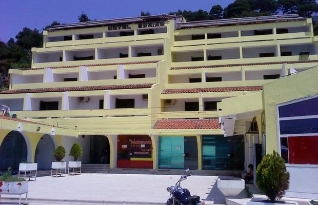 фотографии отеля Hotel Sozina изображение №19