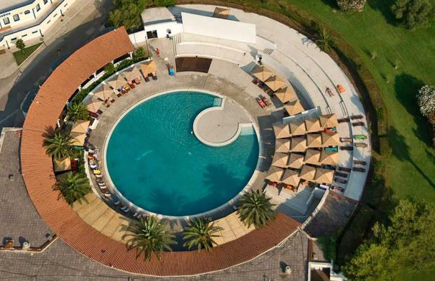 фото отеля Slovenska Plaza изображение №29