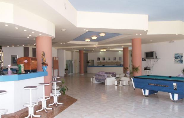 фотографии отеля Lambi изображение №11