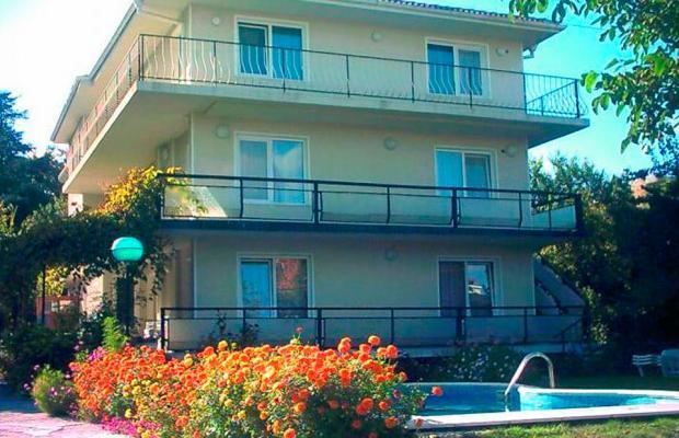 фото отеля Вилла Роса (Villa Rosa) изображение №1