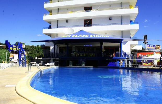 фото отеля Party Hotel Vladislav (ех. Vladislav Varnenchik) изображение №1