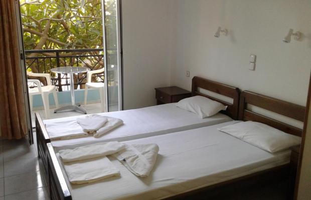 фотографии отеля Litsa Mare Apartments изображение №3
