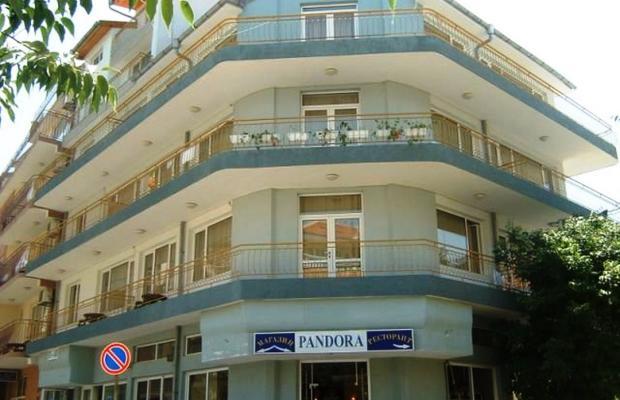 фотографии отеля Nelly-Pandora изображение №7