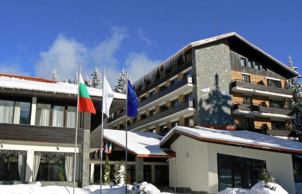 фото отеля Finlandia (Финляндия) изображение №1
