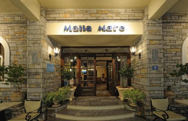 фото отеля Malia Mare Hotel изображение №25