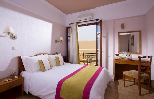 фотографии отеля Malia Mare Hotel изображение №15