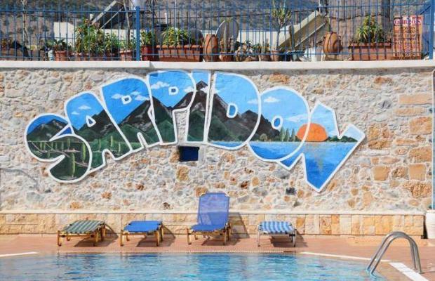фотографии Sarpidon Apartments изображение №8