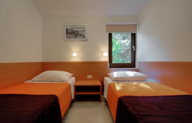 фотографии отеля Maistra Villas Rubin Resort изображение №3