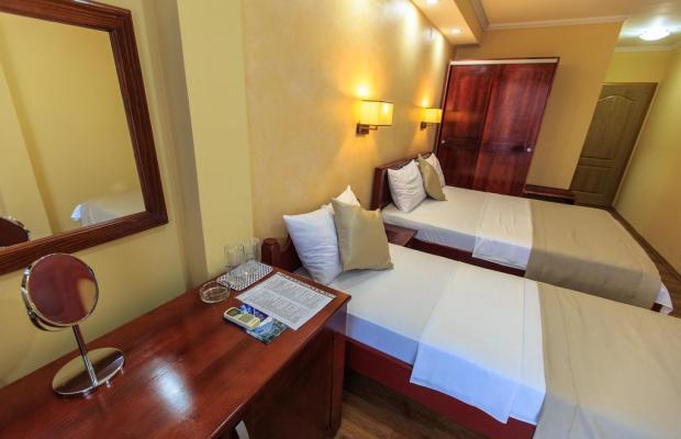 фото отеля Hotel Sirena Marta изображение №21