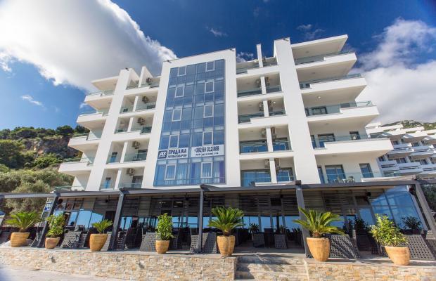 фотографии отеля Apart Hotel Sea Fort изображение №3