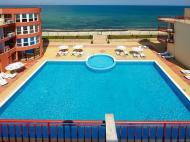 Interhotel Pomorie Relax (Интеротель Поморие Релакс), 3*