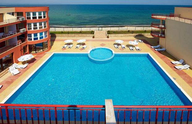 фото отеля Interhotel Pomorie Relax (Интеротель Поморие Релакс) изображение №1
