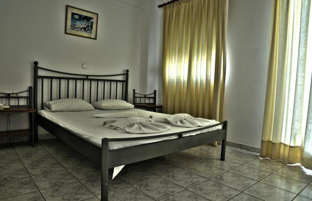 фотографии отеля Nikolas Villas Hotel изображение №3