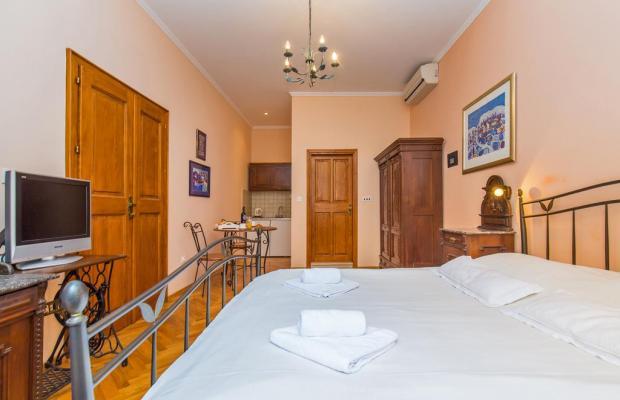 фотографии отеля Apartments Amoret изображение №7
