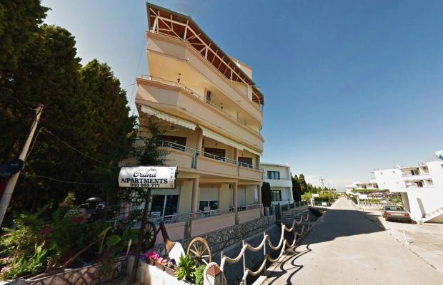фото отеля Villa Amir изображение №1