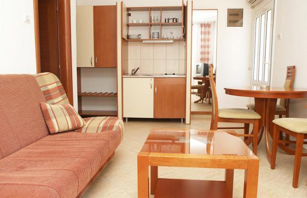 фотографии Hotel Kamelija изображение №16