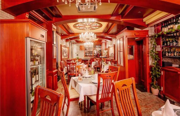 фотографии отеля Hotel Montenegrino изображение №23