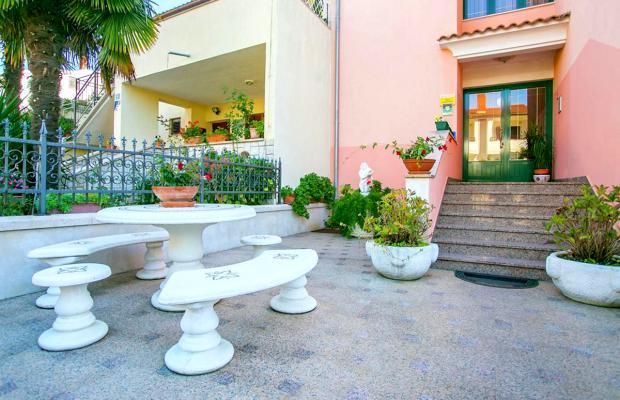 фото отеля Villa Mareonda изображение №9