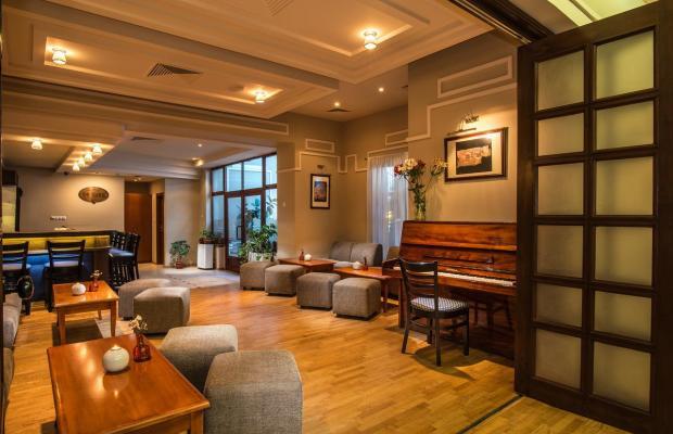 фотографии отеля Forum Hotel-Restaurant изображение №23