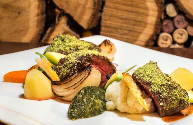фото отеля Forum Hotel-Restaurant изображение №17