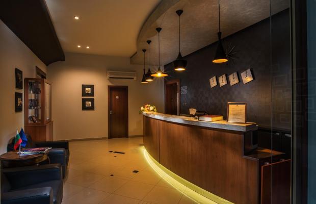 фотографии отеля Forum Hotel-Restaurant изображение №11