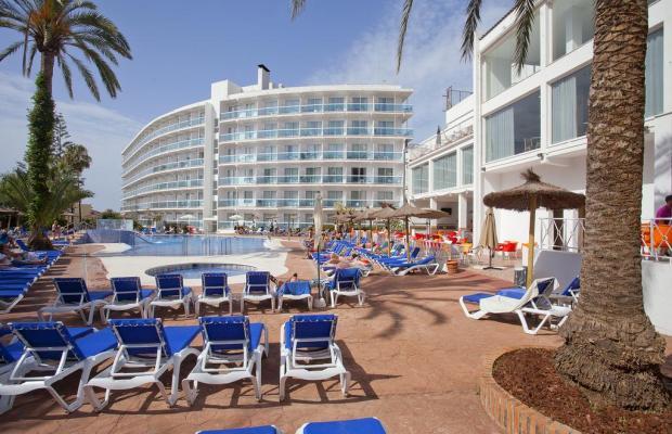 фото отеля Las Palomas изображение №9
