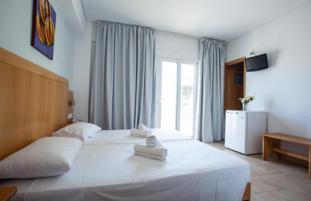 фотографии отеля Kos Bay Hotel изображение №11