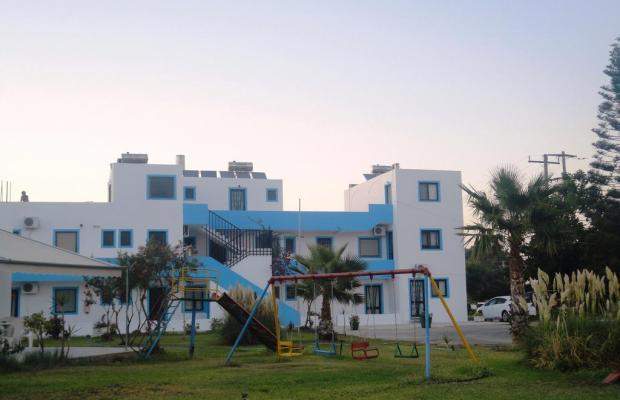 фото отеля Anthia Apartments изображение №1
