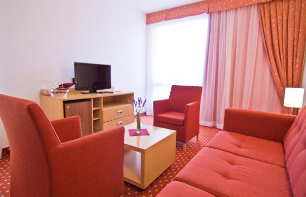 фото отеля Valamar Carolina изображение №9