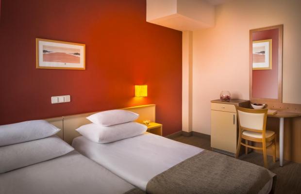 фотографии отеля Valamar Koralj Romantic Hotel изображение №15