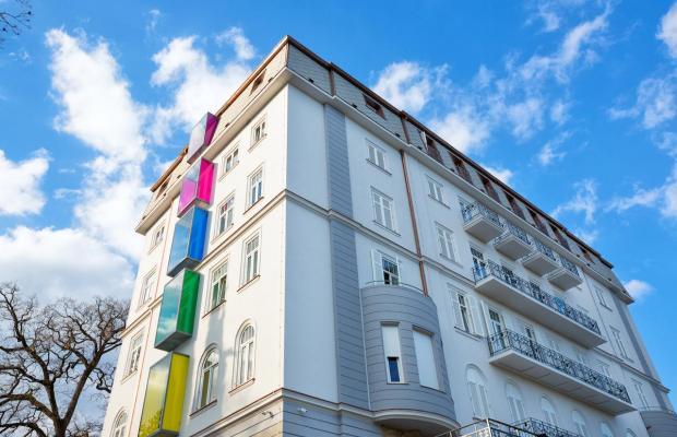 фото отеля Link изображение №1