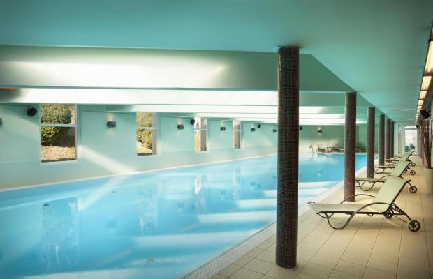 фото отеля Istarske Toplice Mirna изображение №9