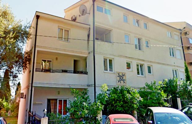 фото отеля Vila Vuk (Sklender) изображение №1