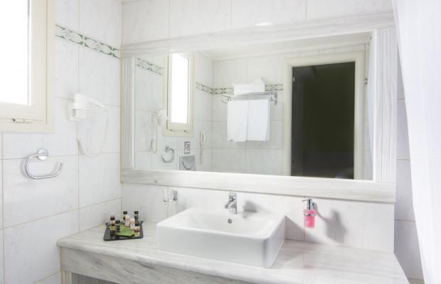 фотографии отеля Kouros Palace изображение №15