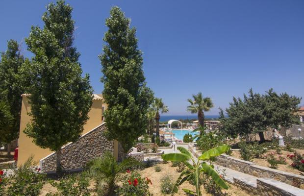 фотографии отеля Kouros Palace изображение №7