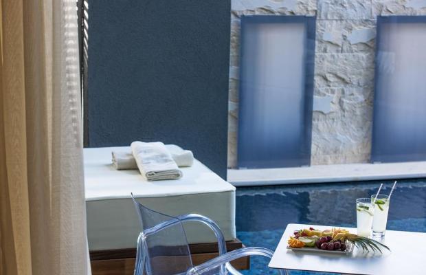 фотографии отеля Aqua Blu Boutique Hotel & Spa изображение №27