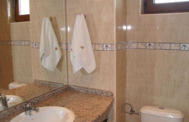 фотографии отеля Иванчов Хан (ex. Hanat) изображение №11