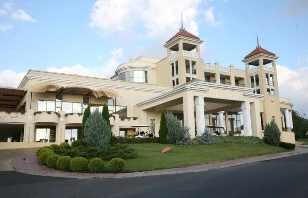 фото отеля Белвиль (Belleville) изображение №17