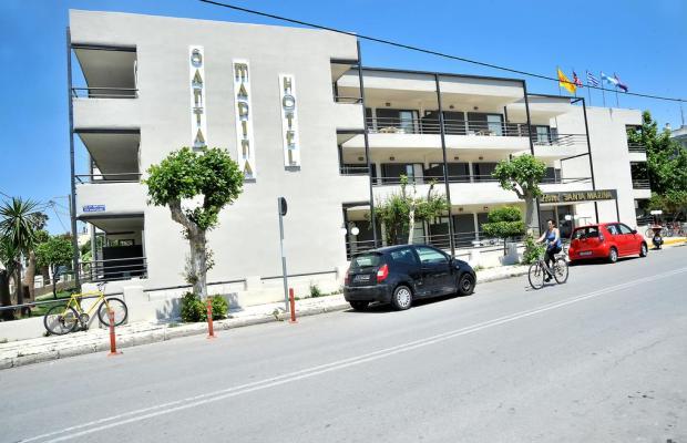 фото Santa Marina изображение №18