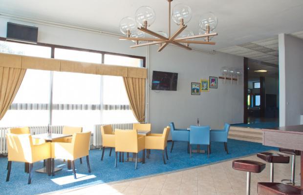 фото отеля Imperial Eva  изображение №9