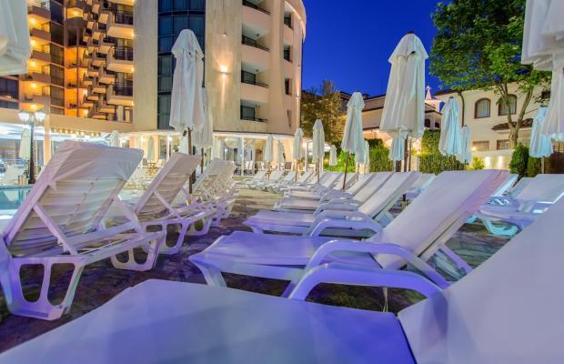 фото отеля Fiesta М (ex. Fiesta Beach) изображение №9